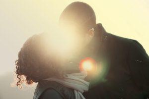 Pocałunek na randce