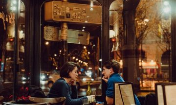 Idealne miejsce na pierwszą randkę – pomysły
