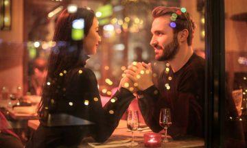 Dlaczego lubimy umawiać się na randki?
