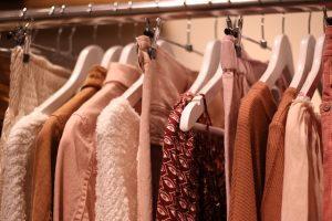 damskie ubrania
