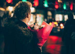 Romantyczna randka