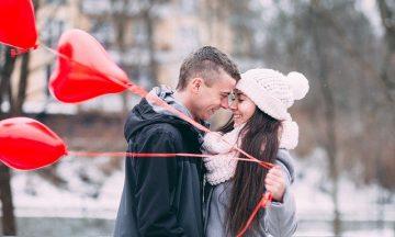 Jak zorganizować romantyczną randkę?